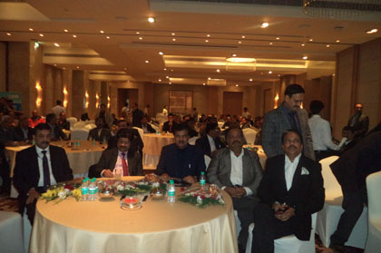 SME MEET AGRA ORGANIZED BY SBI IN ASSOCIATION NCIC ON 16TH DECEMBER, 2015